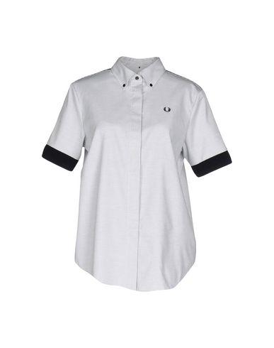 Imagen principal de producto de FRED PERRY - CAMISAS - Camisas - Fred Perry