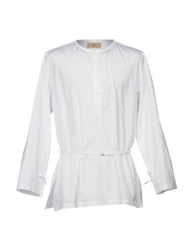 Pубашка от MAISON FLÂNEUR