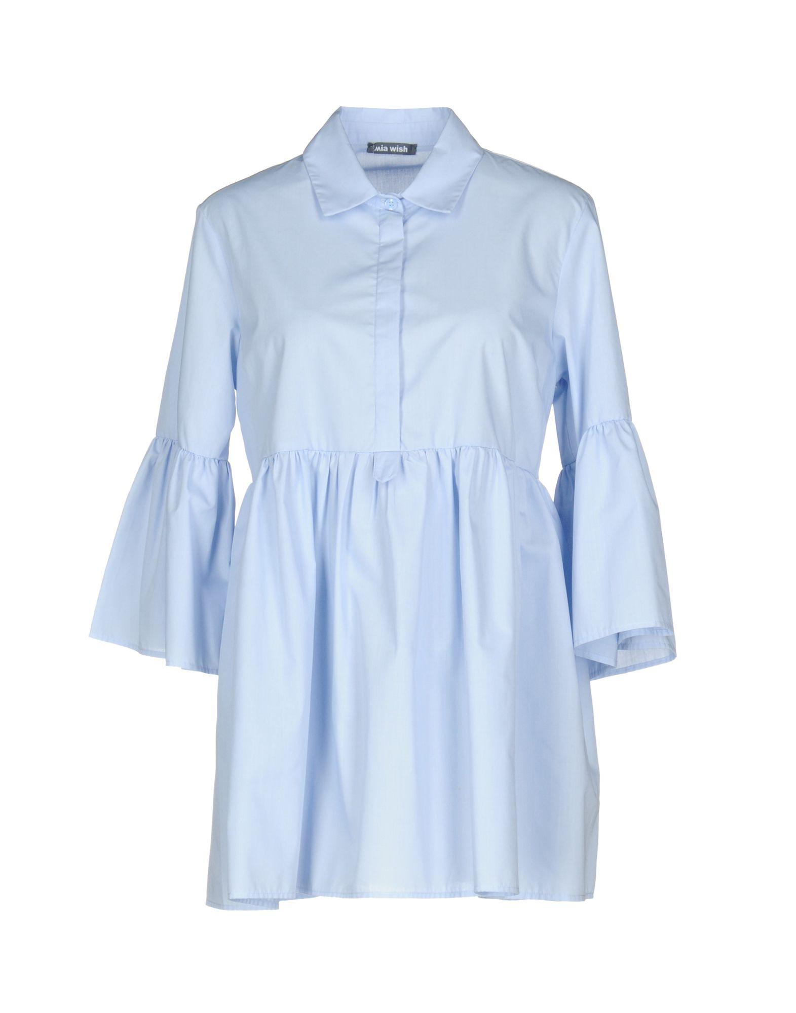MIA WISH Блузка i wish