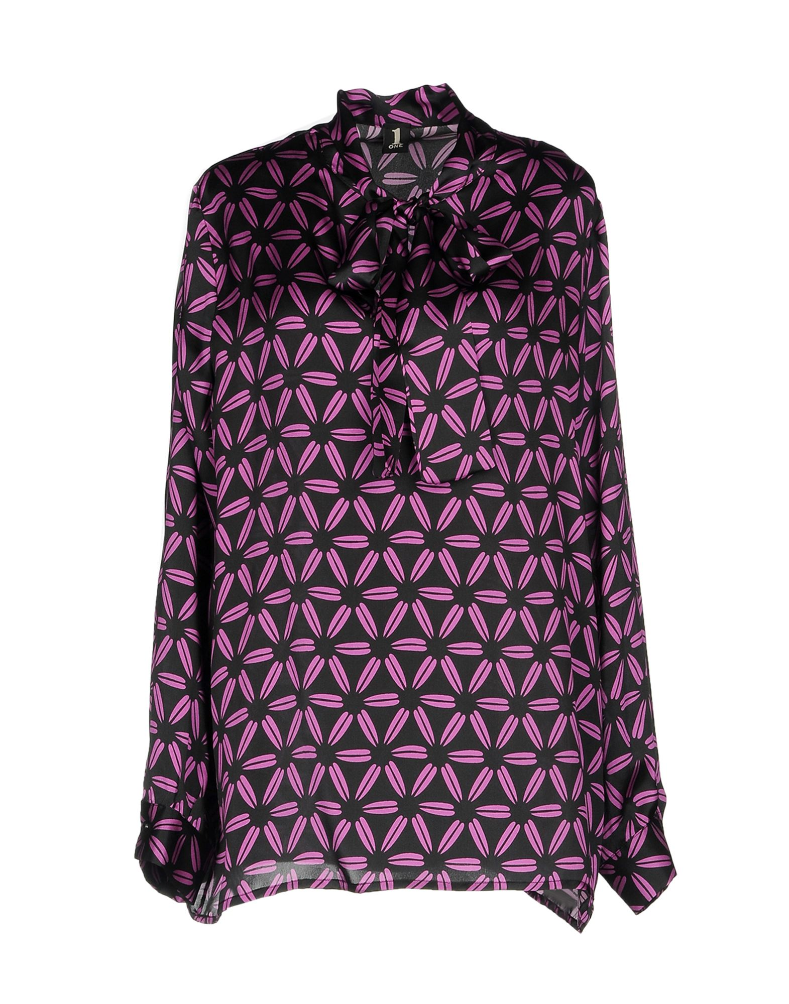 где купить 1-ONE Блузка по лучшей цене