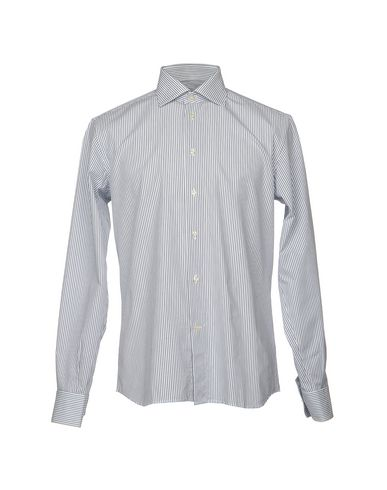 Фото - Pубашка от STELL BAYREM синего цвета