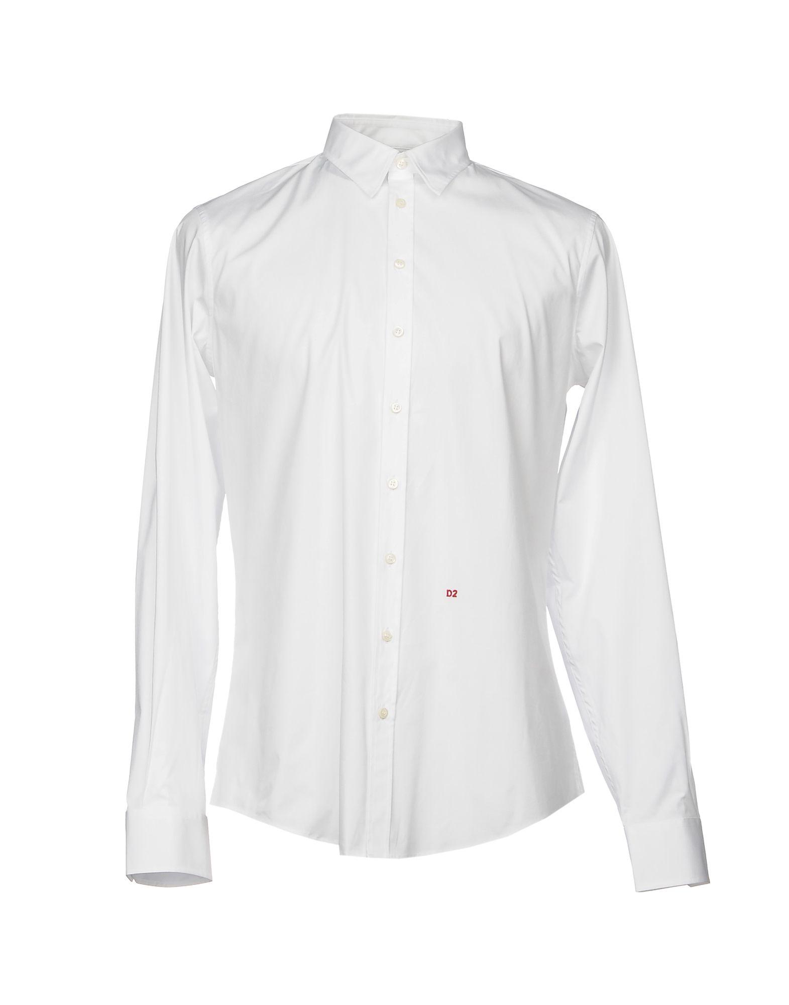 DSQUARED2 Pубашка dsquared2 pубашка