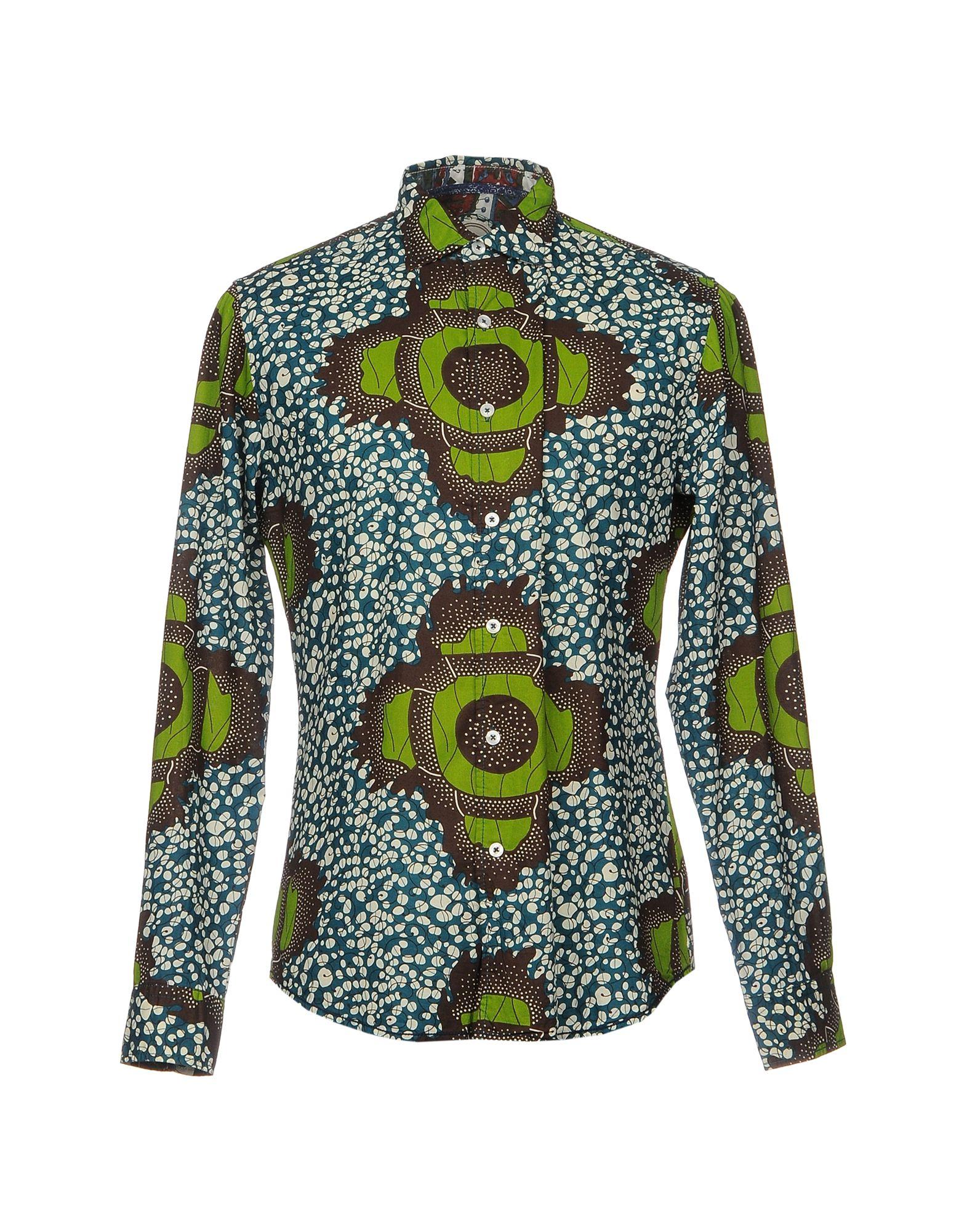 купить GANESH Pубашка дешево