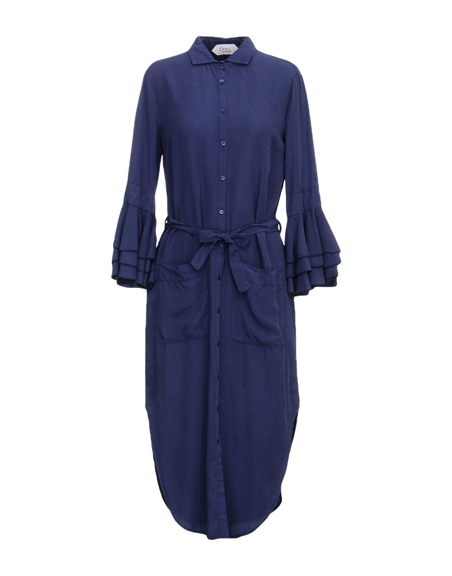 CYCLE Платье длиной 3/4 rodarte платье длиной 3 4
