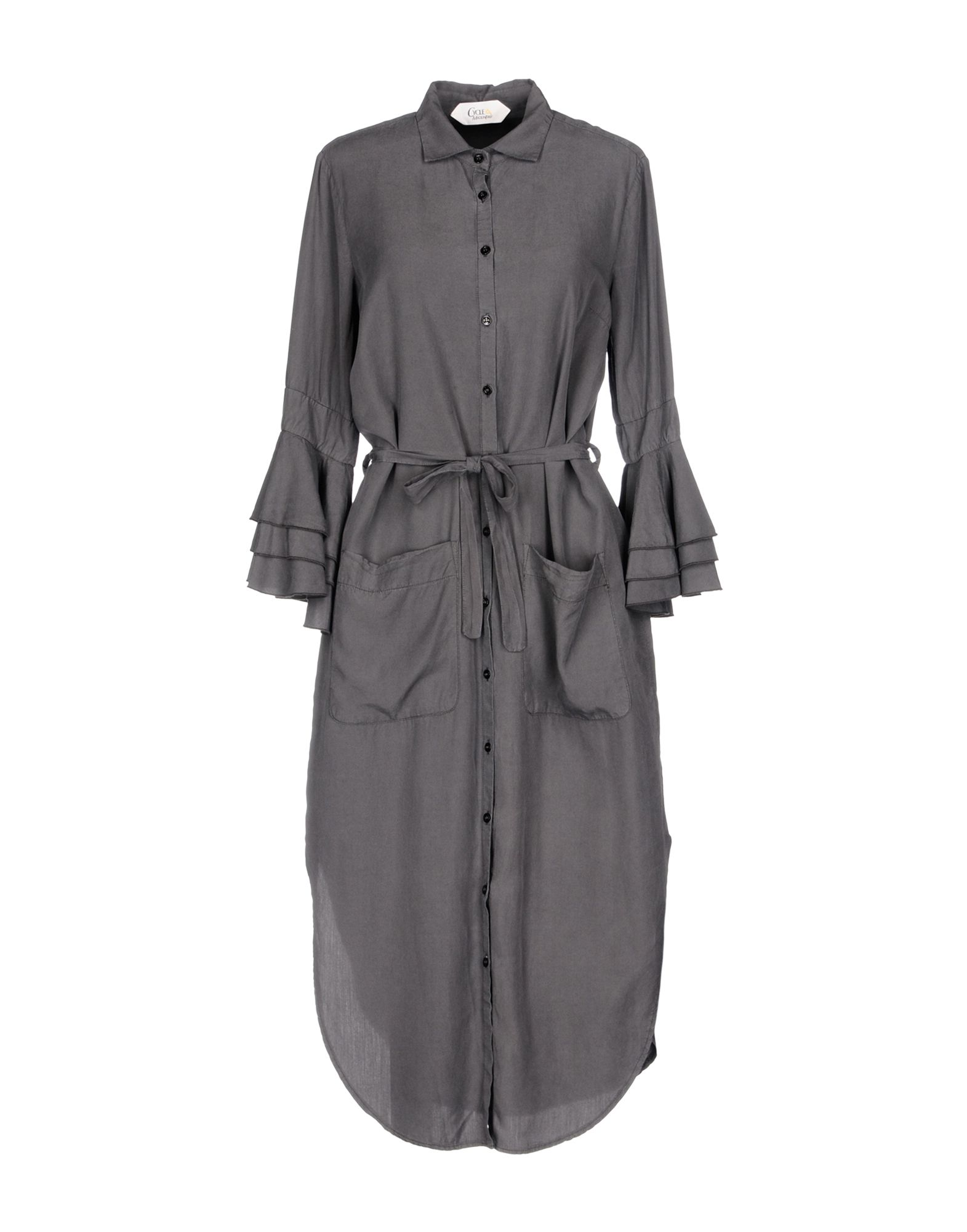 CYCLE Платье длиной 3/4 lisa corti платье длиной 3 4