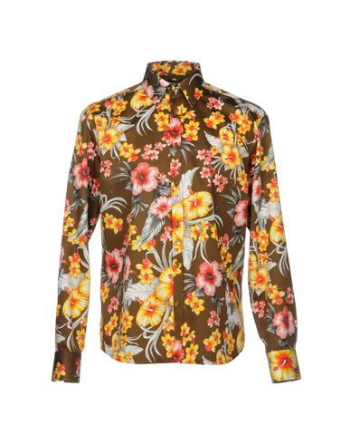 FAUSTO PUGLISI Chemise homme