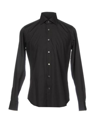 Фото - Pубашка от SANTE DE CHIO черного цвета