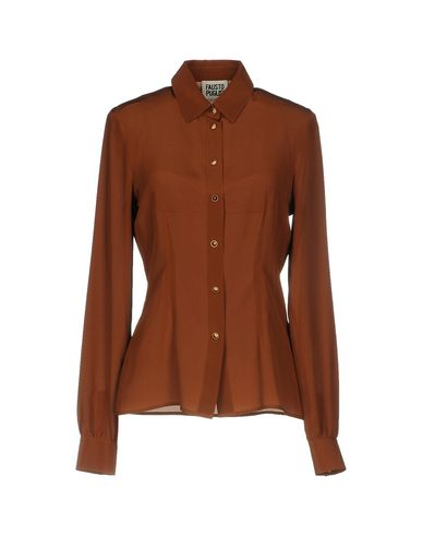 FAUSTO PUGLISI SHIRTS Shirts Women