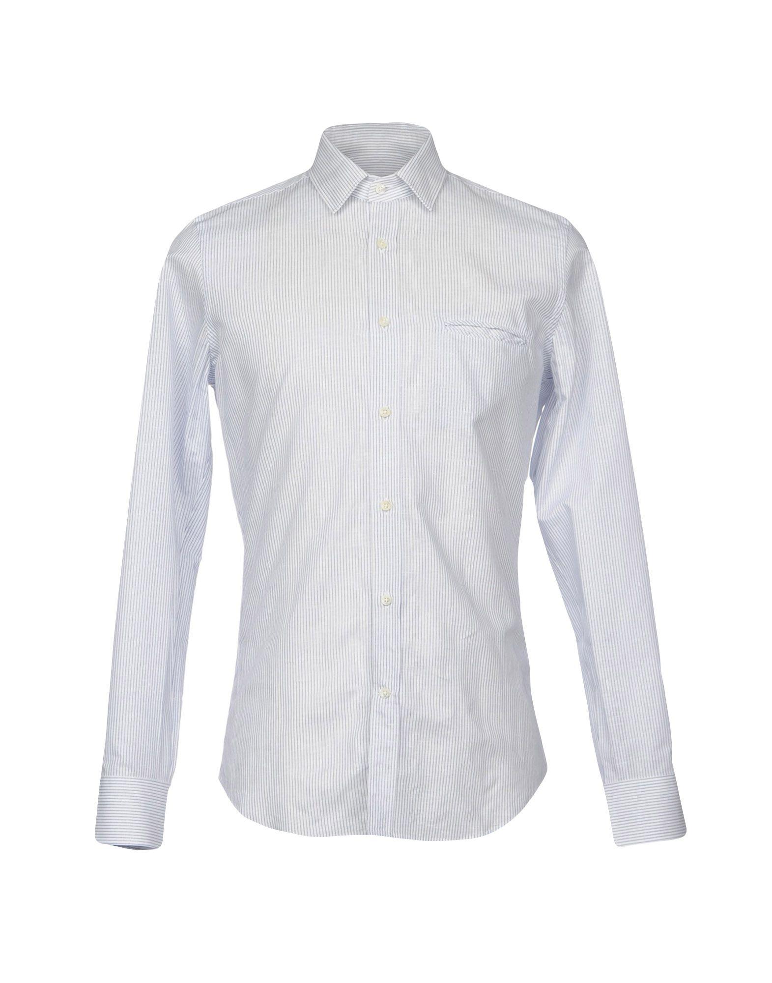 где купить BALLANTYNE Pубашка по лучшей цене