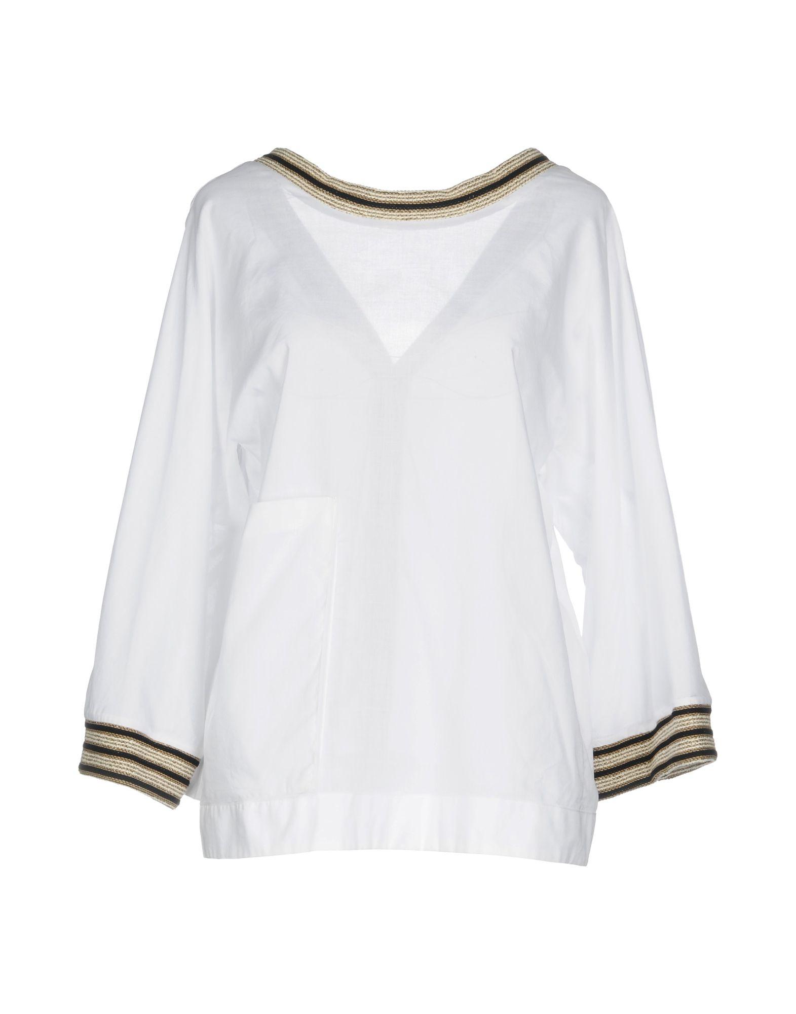 ФОТО ballantyne блузка