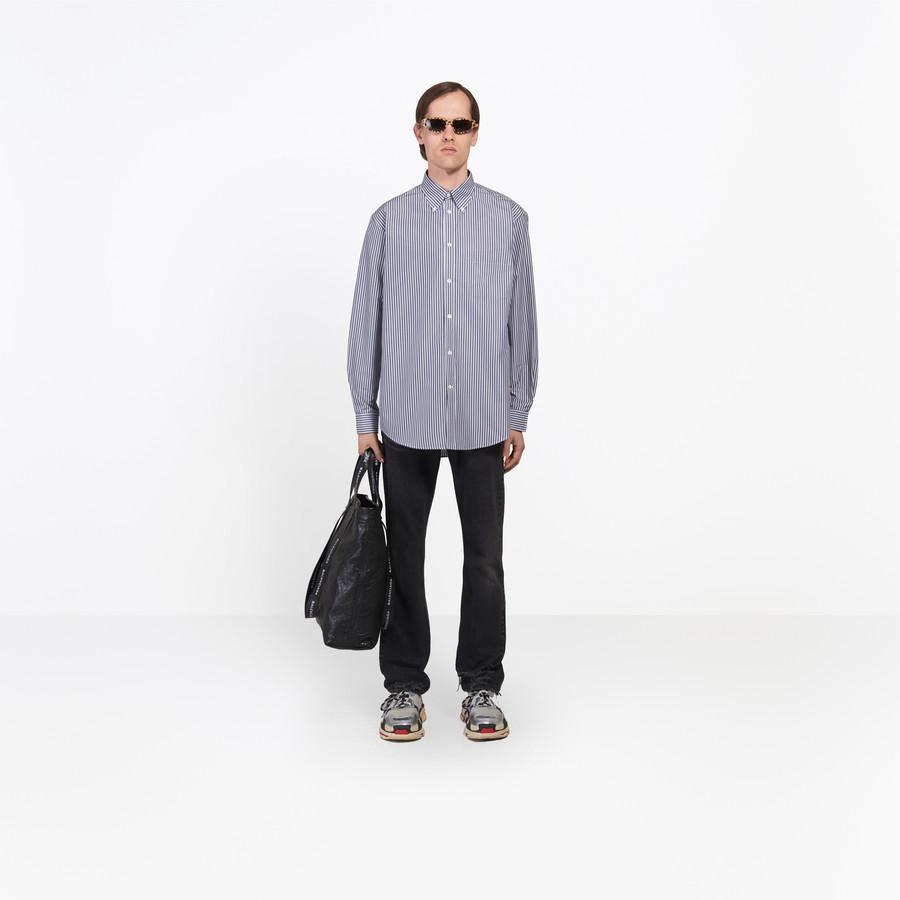 BALENCIAGA Normal Fit Shirt shirts U g