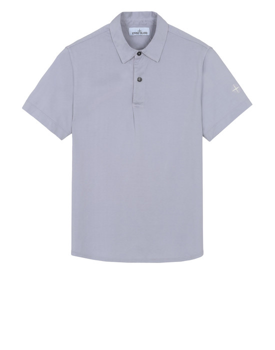 Short sleeve shirt 11408 STONE ISLAND - 0