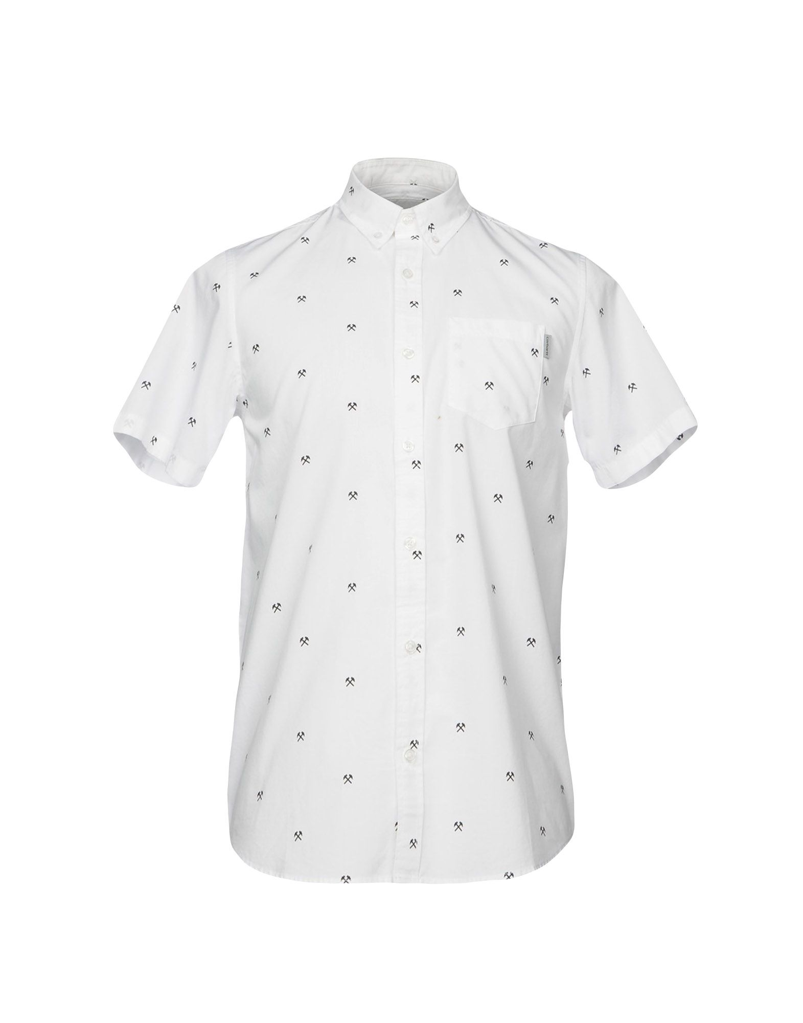 CARHARTT Pубашка delusion pубашка