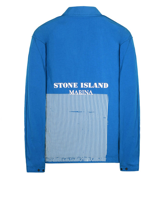 38693919lb - OVER SHIRTS STONE ISLAND