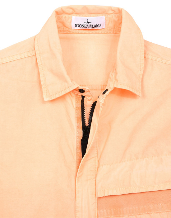 38694130gi - OVER SHIRTS STONE ISLAND