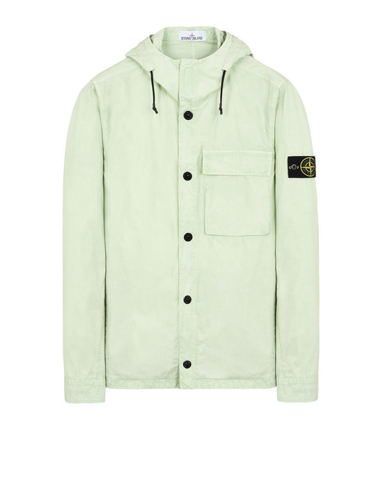 OVER SHIRT 118WN T.CO+OLD STONE ISLAND - 0