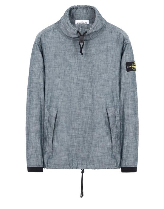 オーバーシャツ 10207 STONE ISLAND - 0