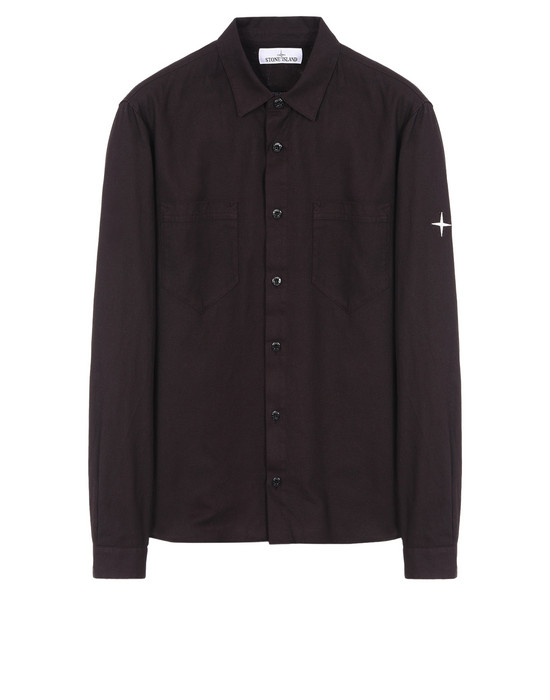 STONE ISLAND Long sleeve shirt 11209