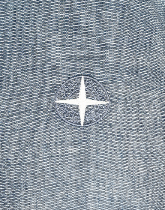 38694469jt - 衬衫 STONE ISLAND