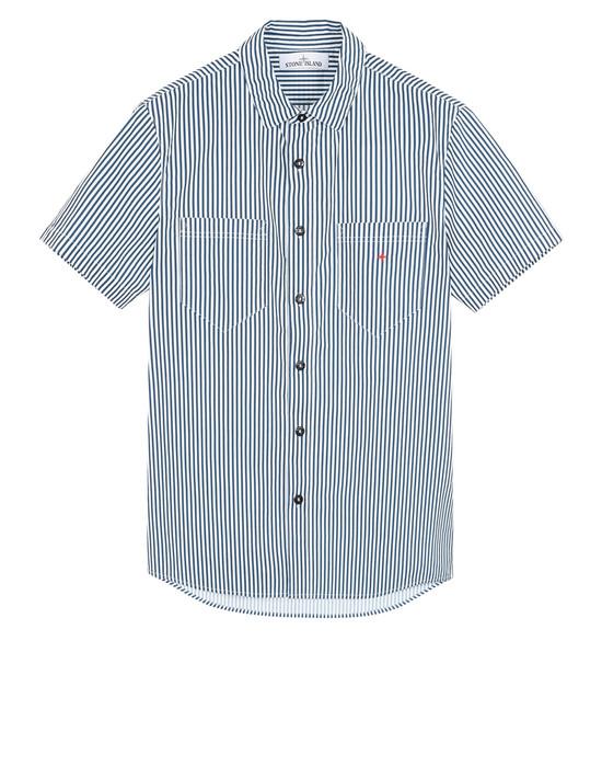 Short sleeve shirt 126X4 STONE ISLAND MARINA STONE ISLAND - 0