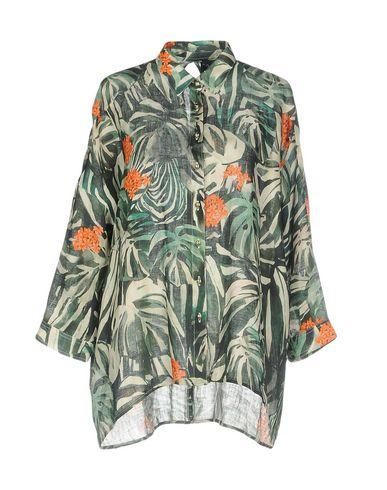 Pубашка от FONTANA COUTURE