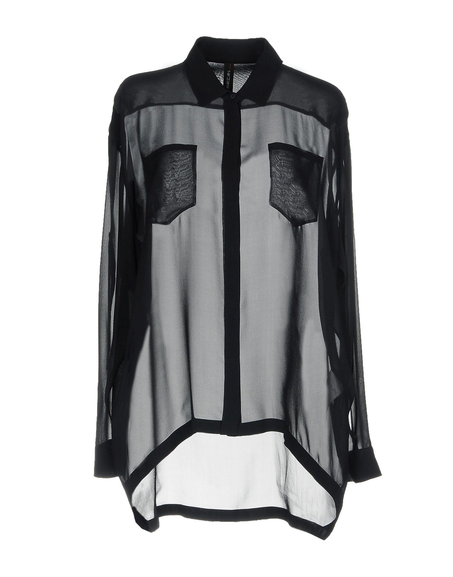 MARC CAIN Pубашка marc cain блузка