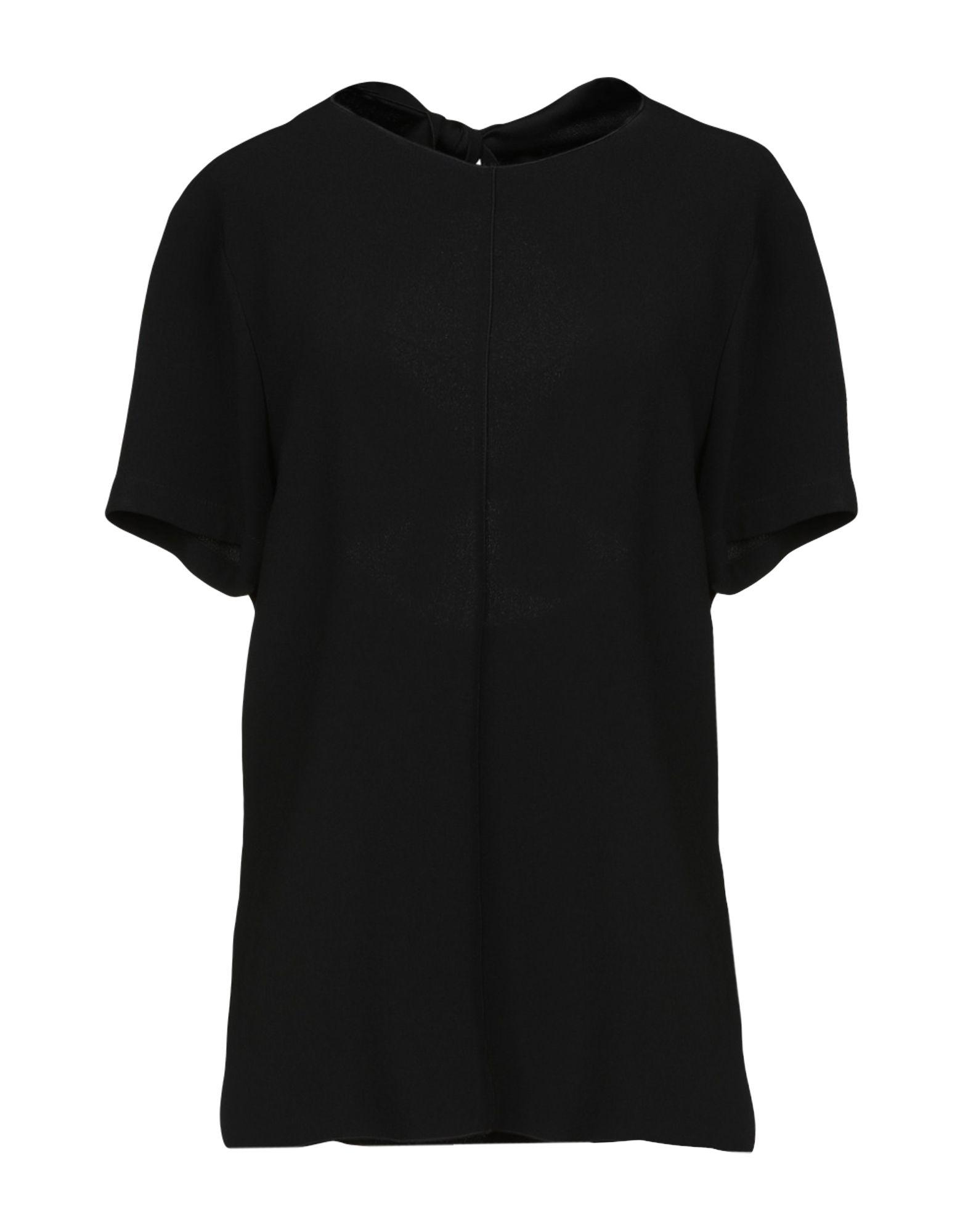 PROENZA SCHOULER Блузка proenza schouler джинсовая верхняя одежда
