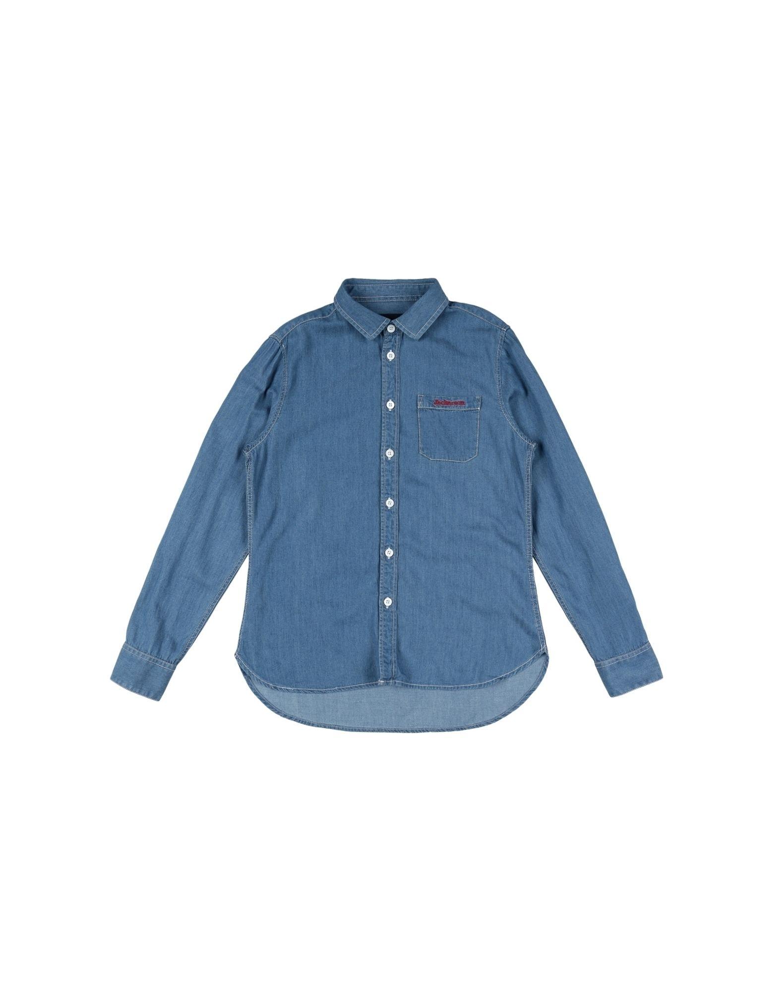 JECKERSON Denim shirts