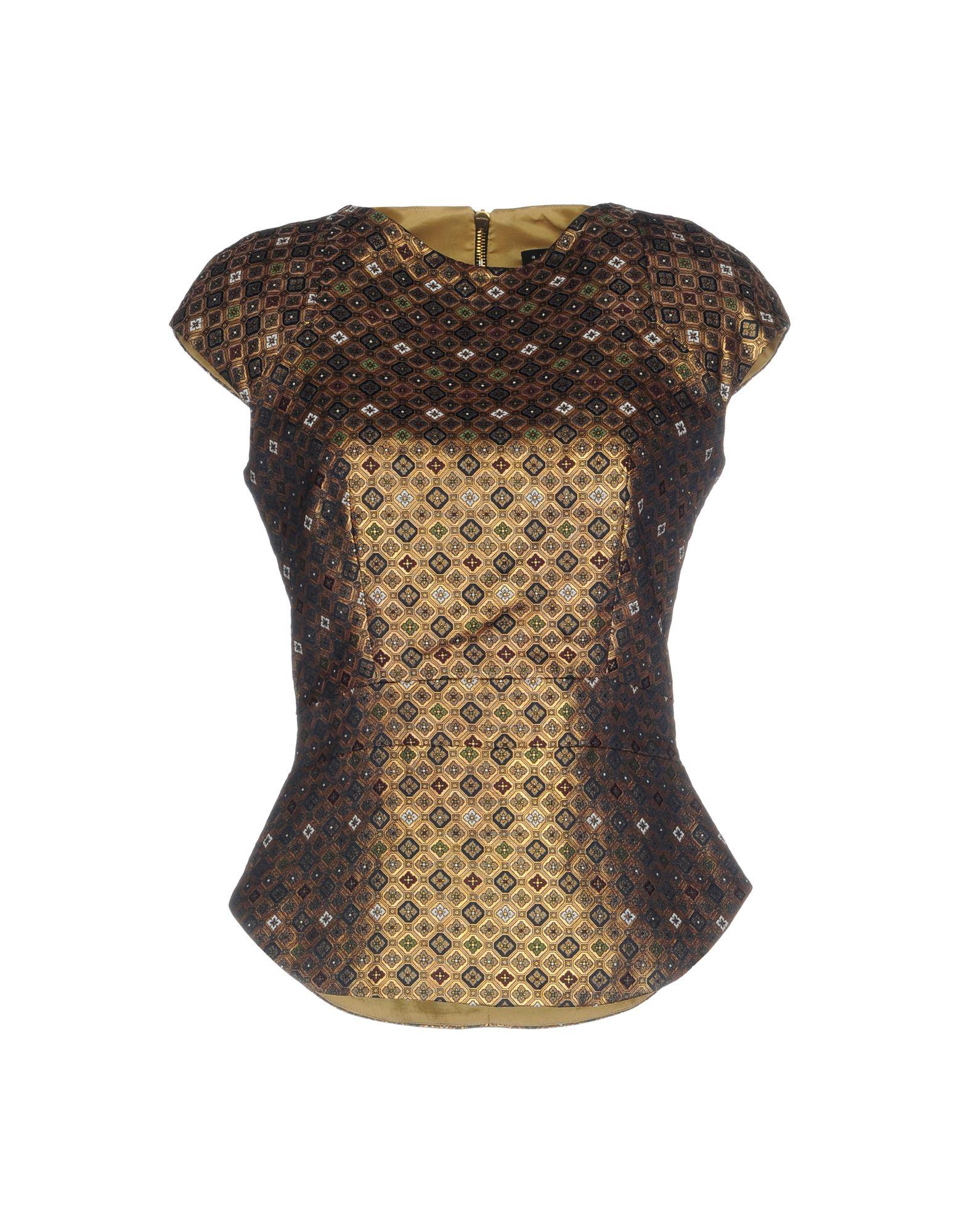 ALEX VIDAL Блузка alex vidal блузка