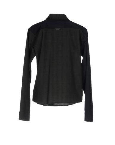 Фото 2 - Pубашка от BARENA цвет стальной серый