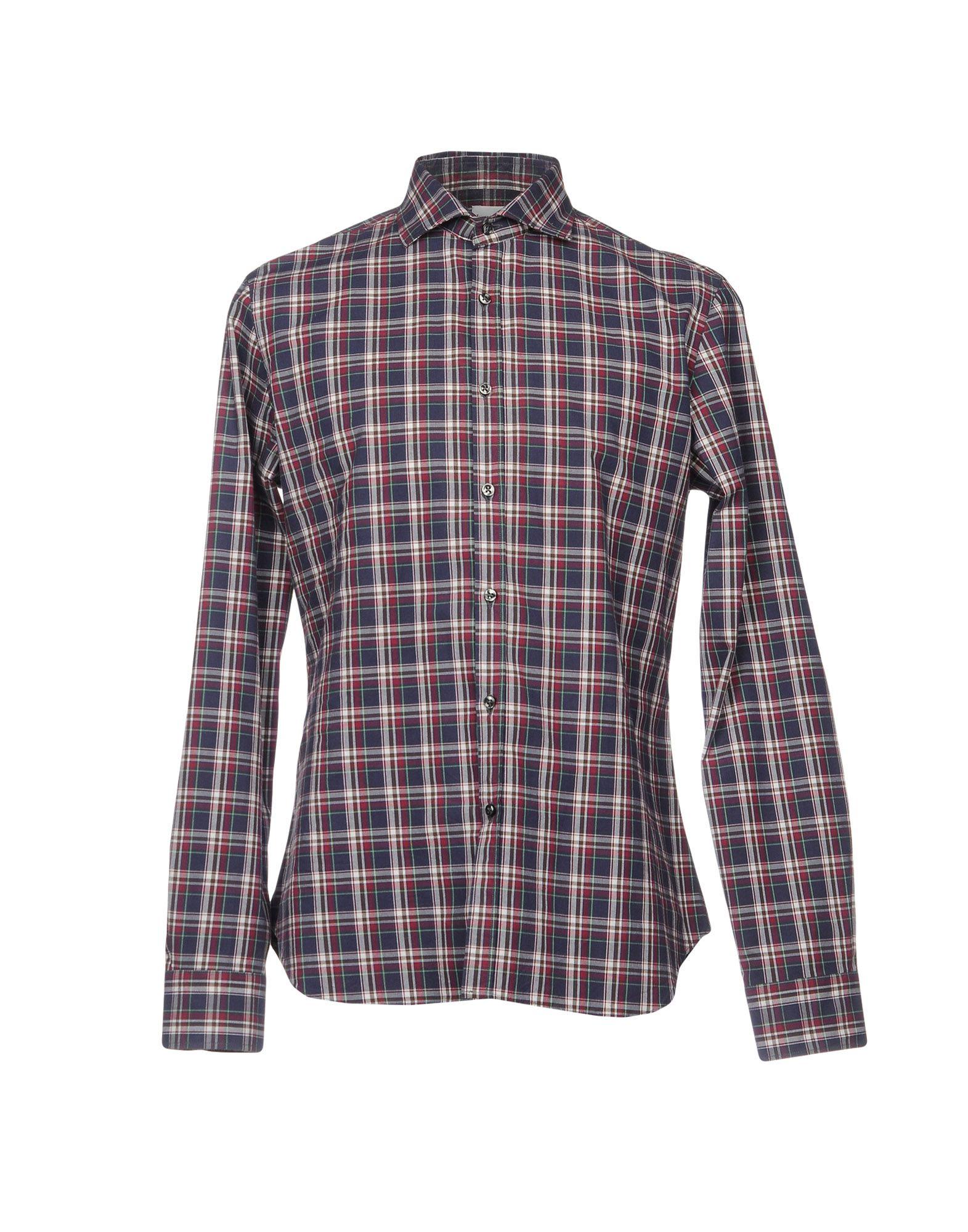где купить LONDON POLO Pубашка по лучшей цене
