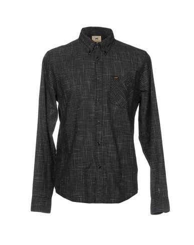 Lee chemise homme