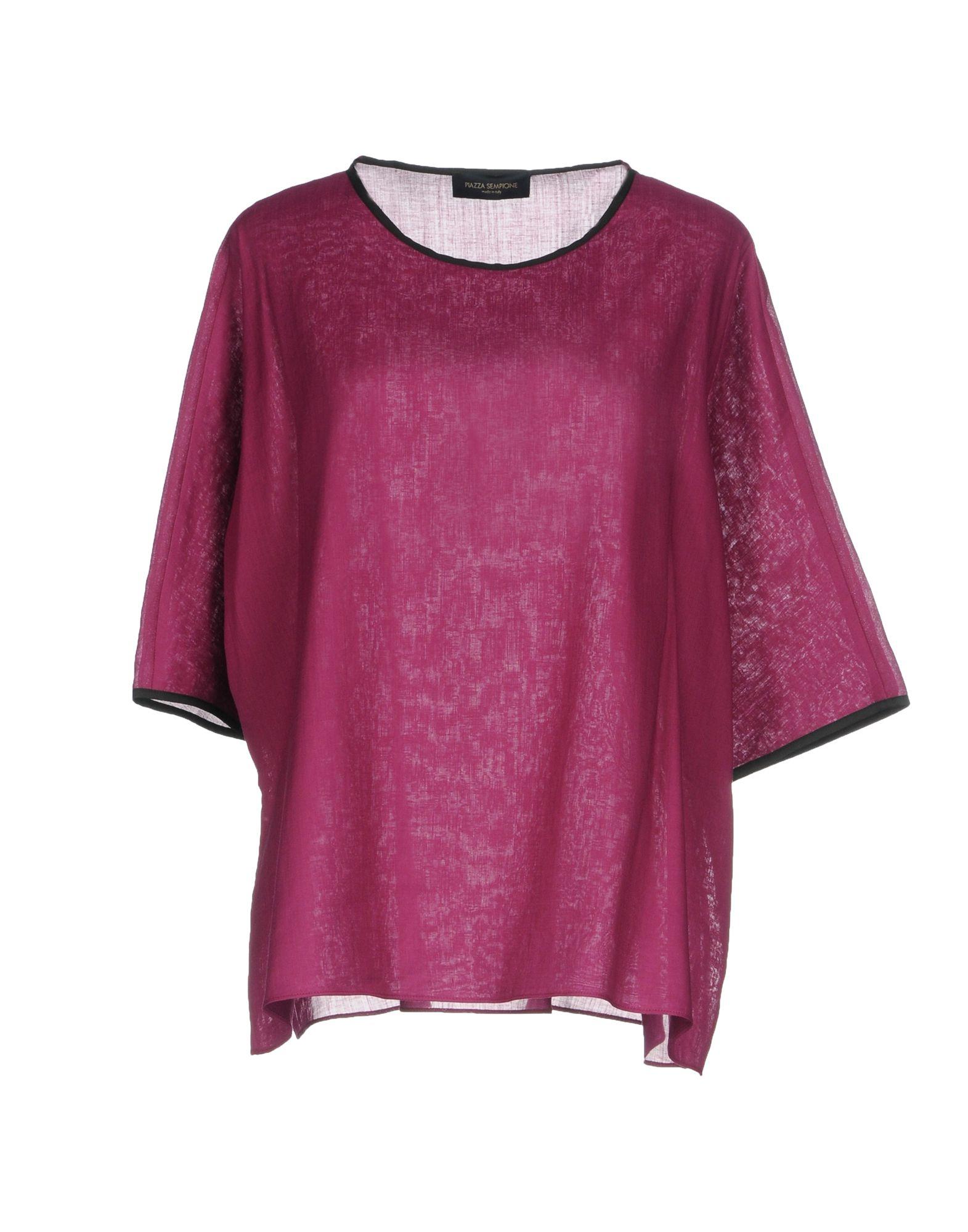 PIAZZA SEMPIONE Блузка блуза piazza italia piazza italia pi022ewbhfg9