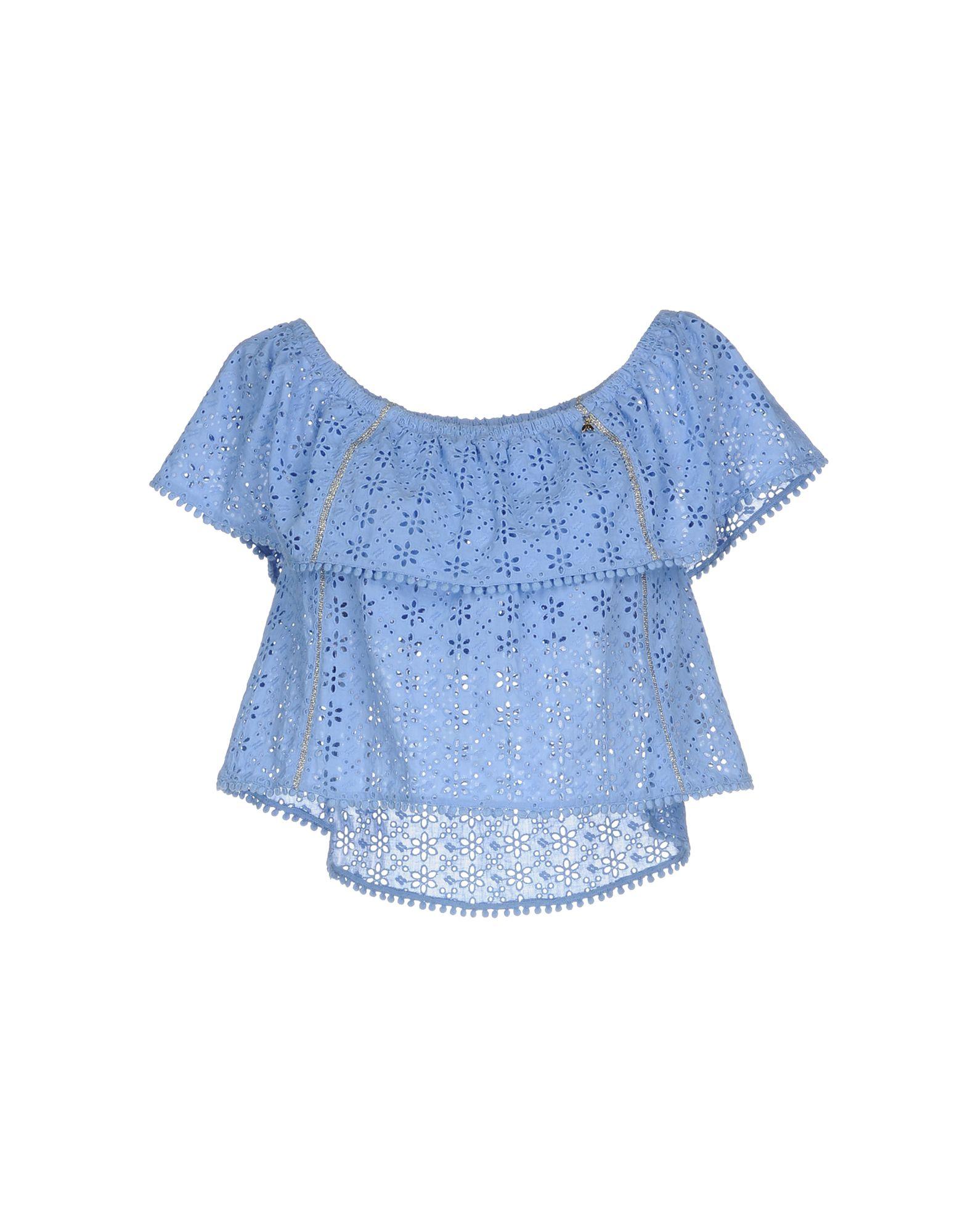 PATRIZIA PEPE Блузка блузка quelle patrizia dini 190008