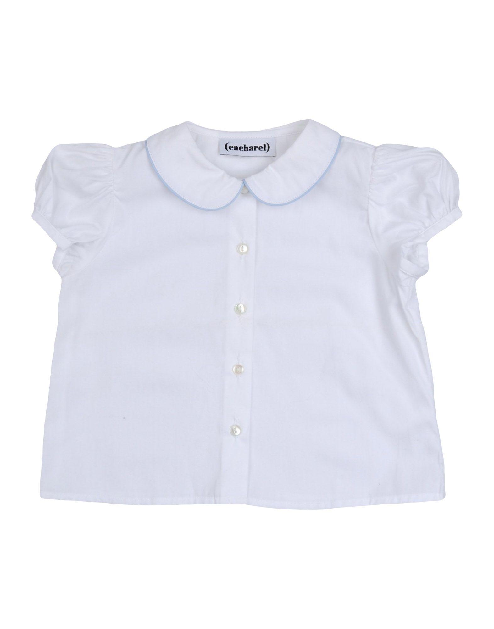 CACHAREL | CACHAREL Shirts | Goxip