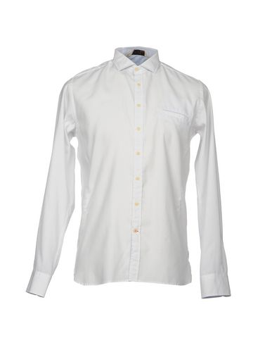 Pубашка от ALESSANDRO LAMURA