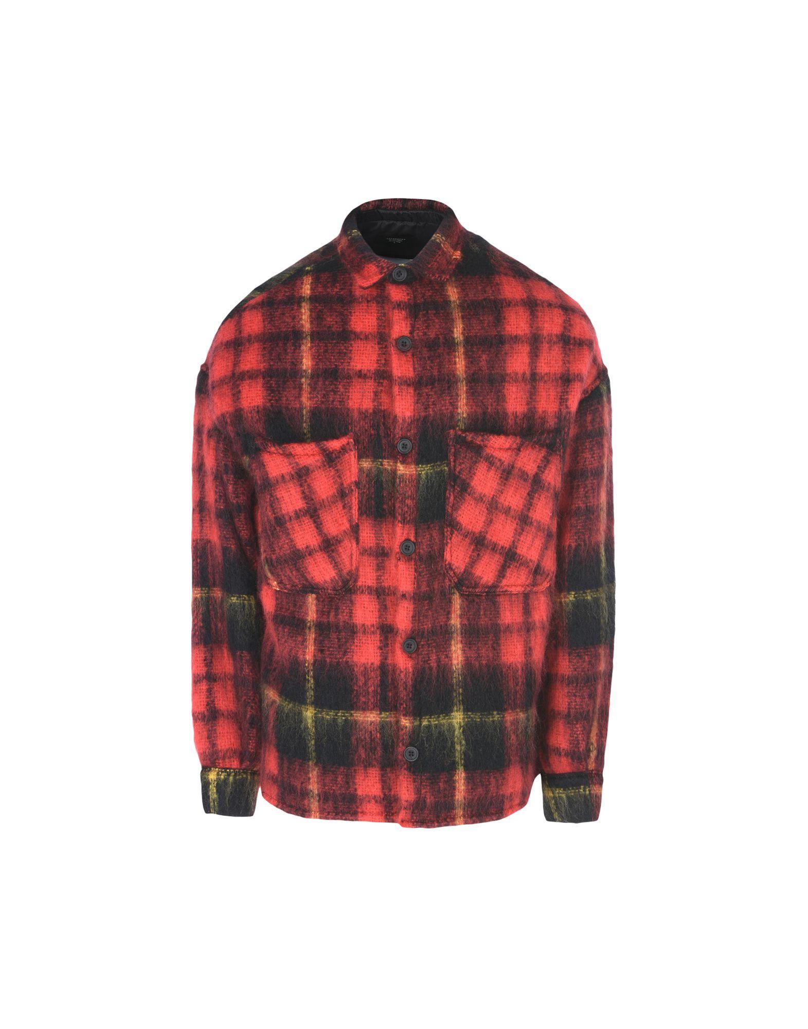 REPRESENT Куртка represent джинсовая верхняя одежда