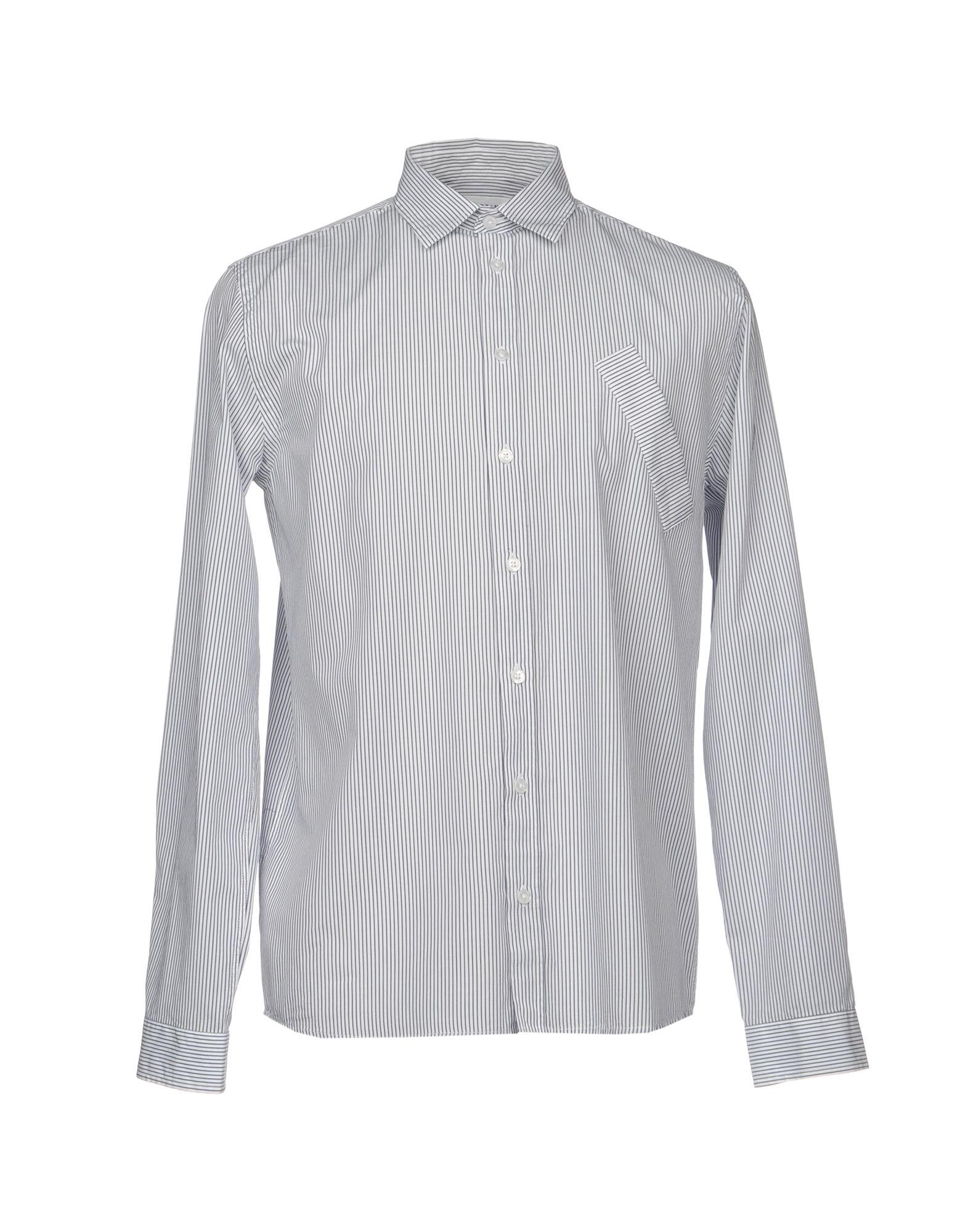 メンズ LIBERTINE-LIBERTINE シャツ ブラック