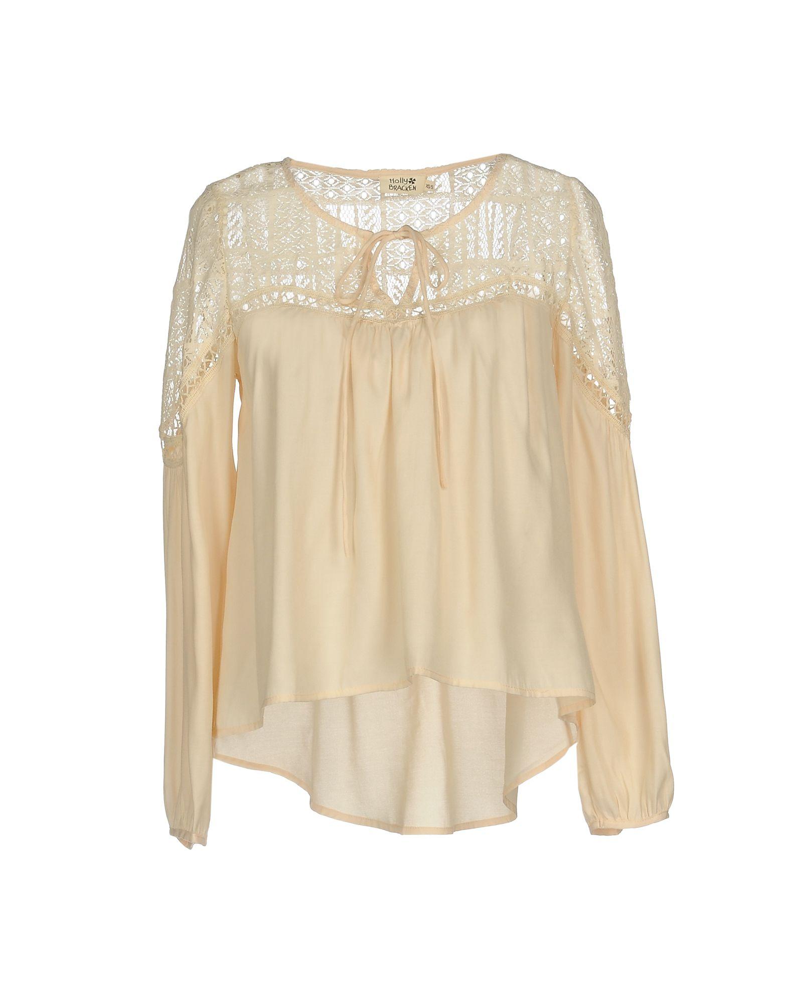 купить MOLLY BRACKEN Блузка недорого