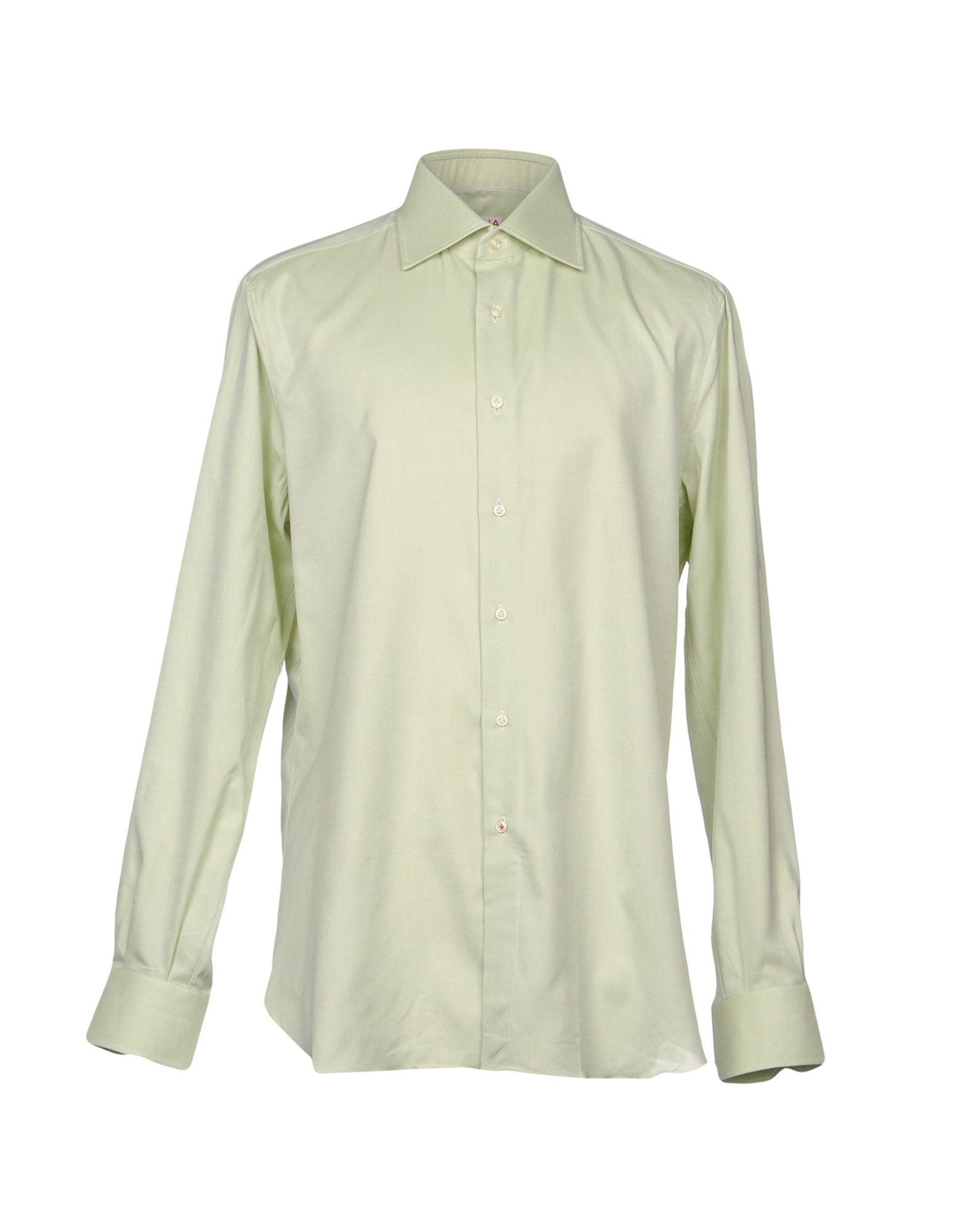 ISAIA Pубашка платок карманный isaia коричневый