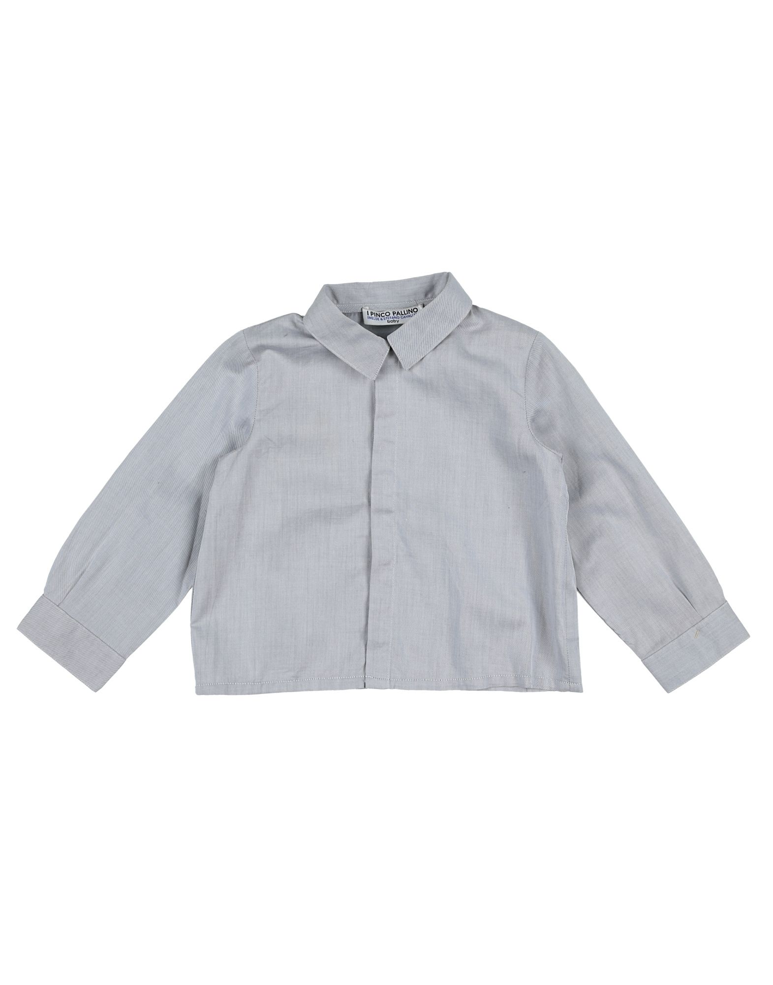 I PINCO PALLINO Pубашка блуза i pinco pallino
