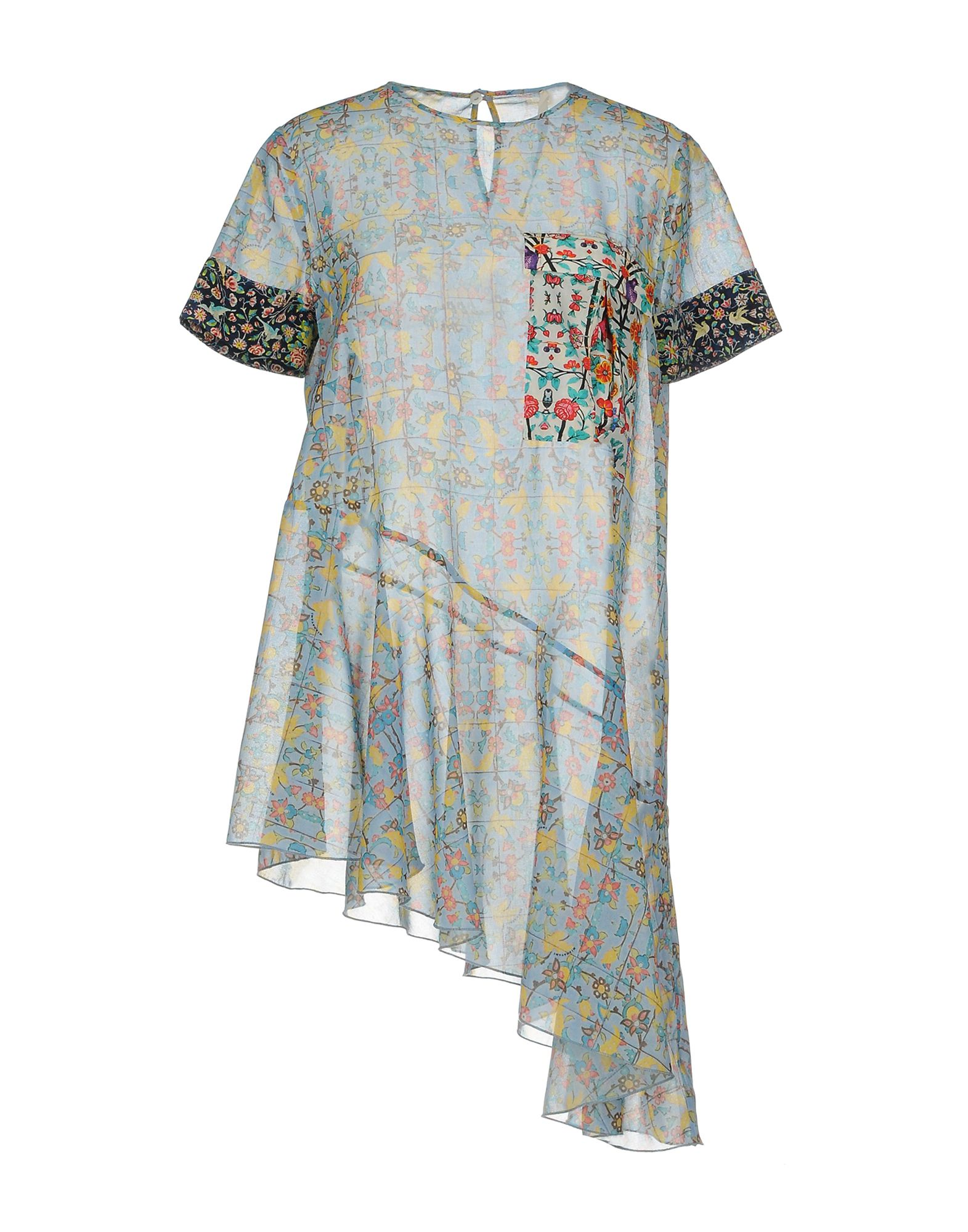 MIAHATAMI Блузка miahatami блузка