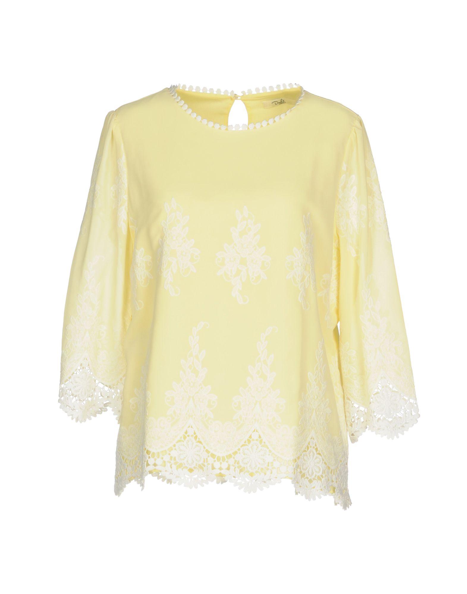 купить DARLING Блузка по цене 9500 рублей