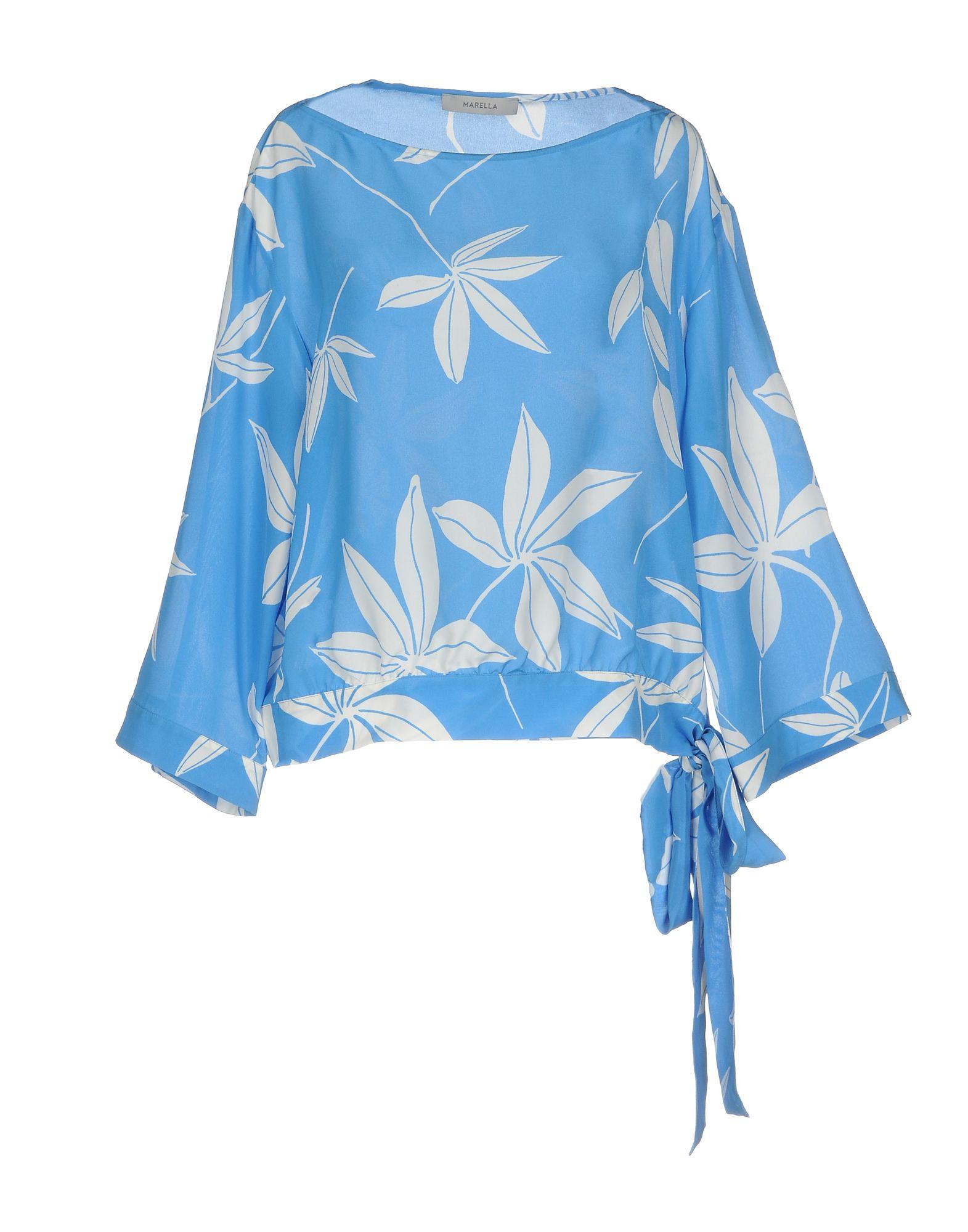 MARELLA Блузка цена 2017