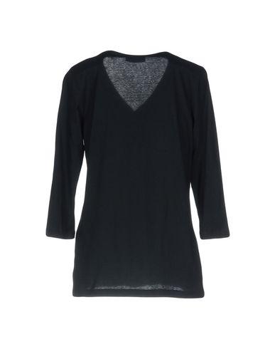 Фото 2 - Женскую блузку GRAN SASSO темно-синего цвета
