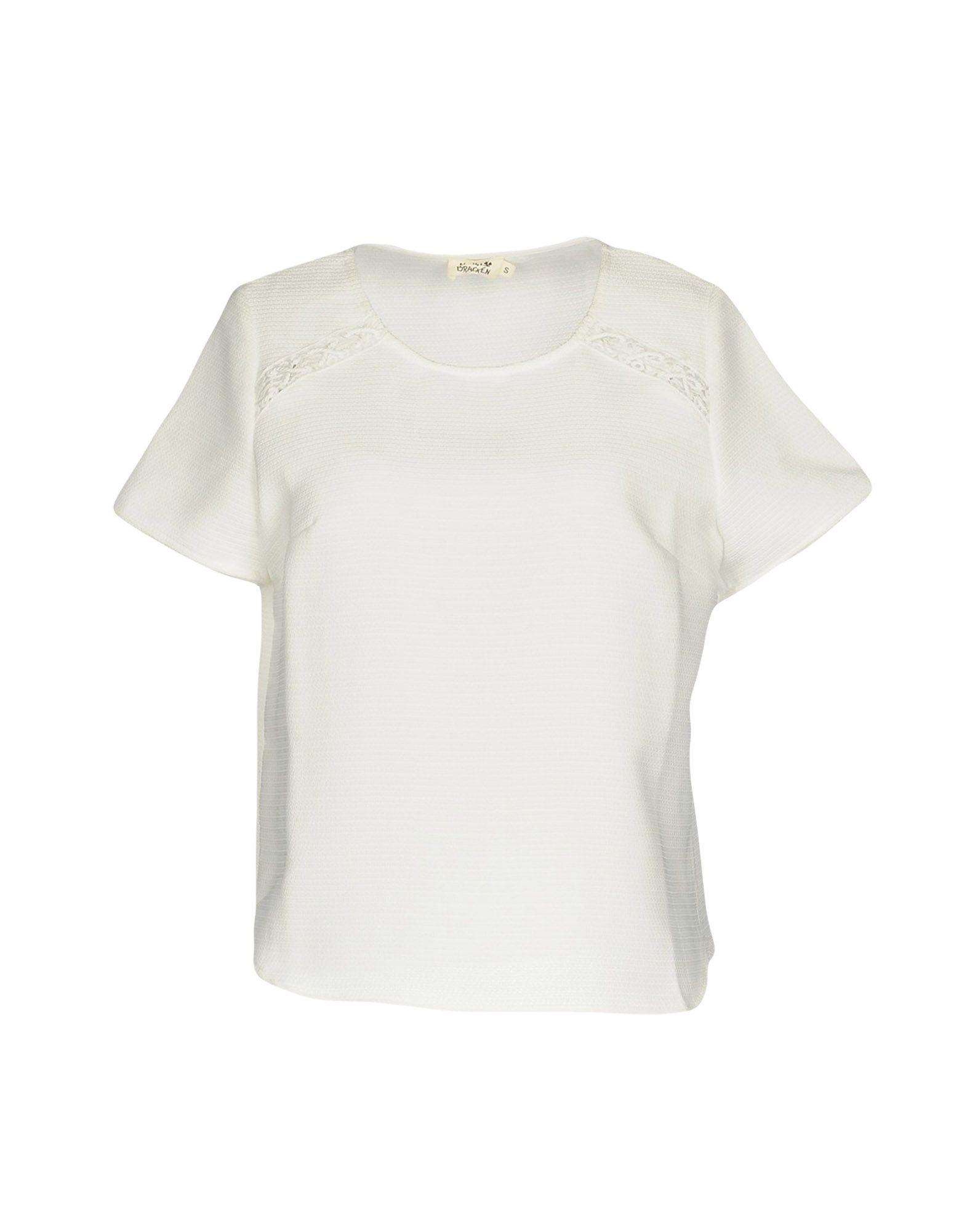 MOLLY BRACKEN Блузка molly bracken повседневные шорты