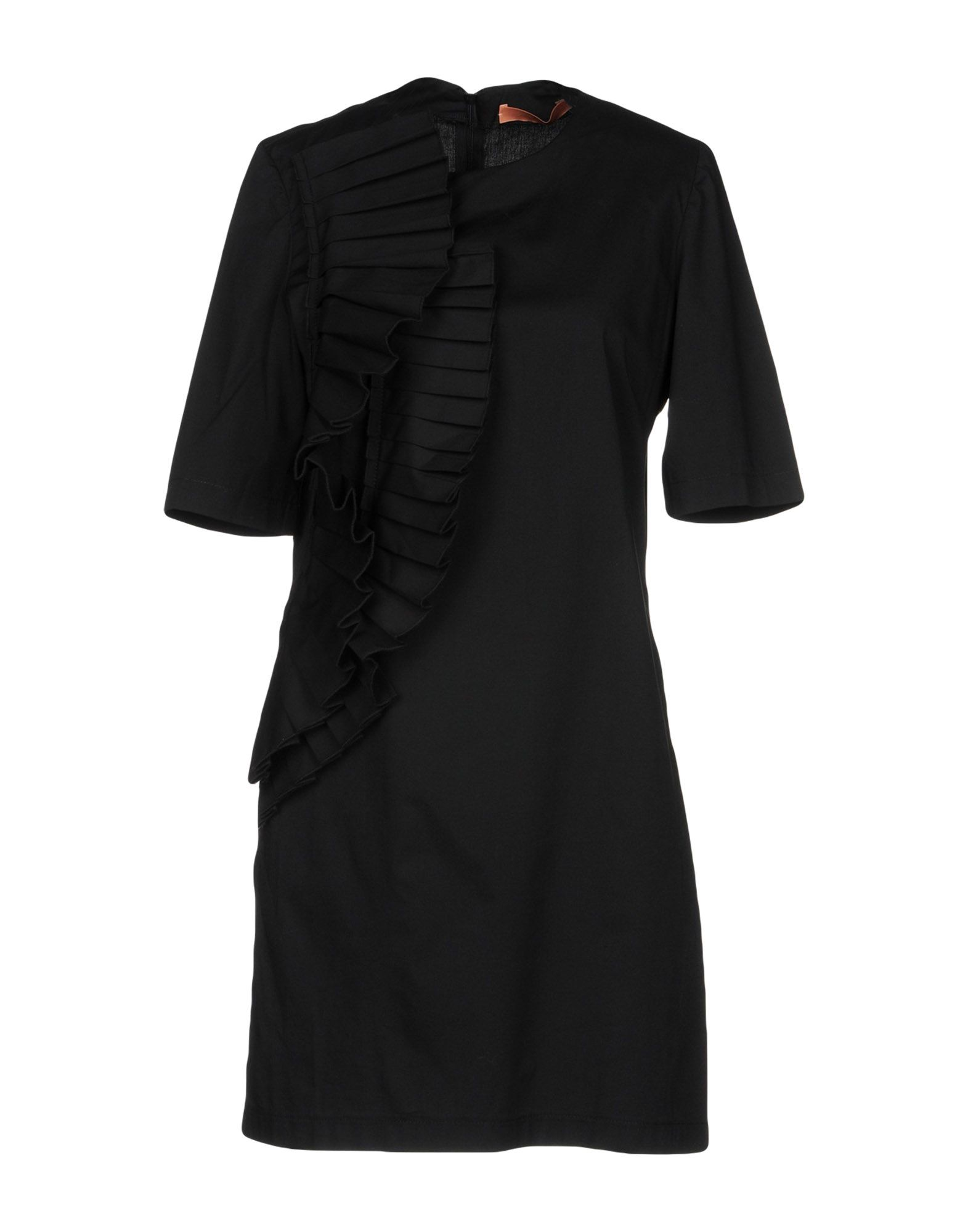 MACRÍ Короткое платье lisa corti короткое платье