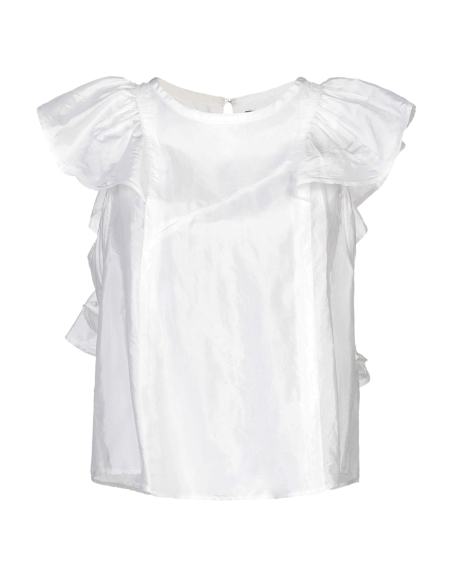 ISABEL MARANT Блузка isabel marant блузка