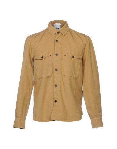 Рубашки Pomandere