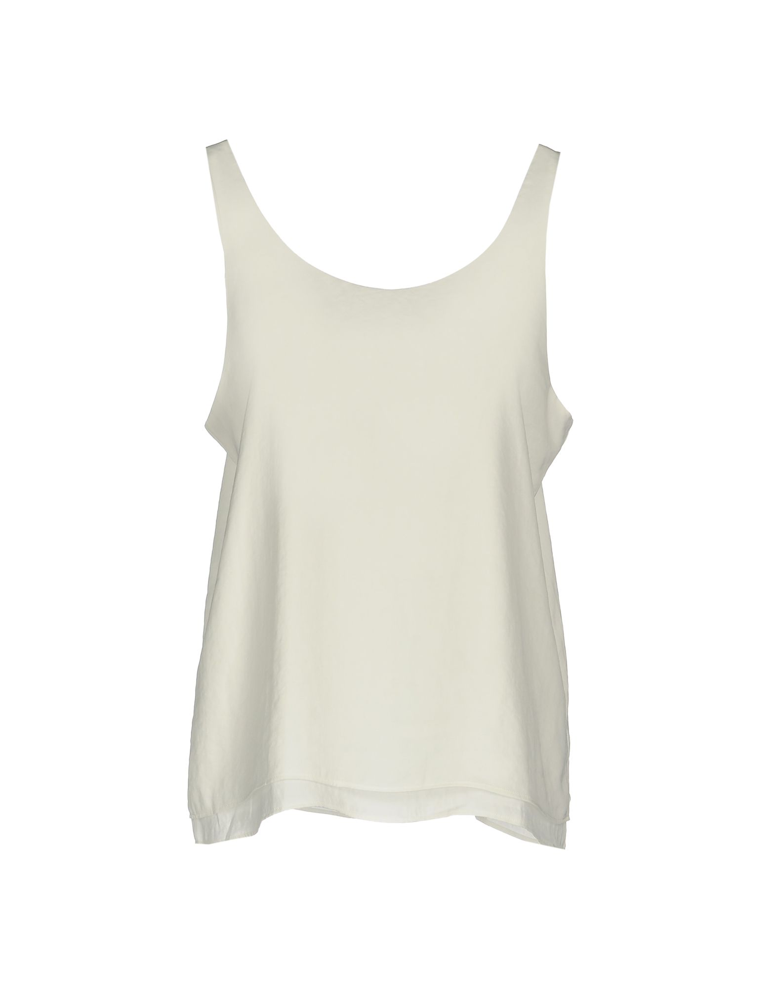 ICHI Топ без рукавов блуза ichi 105518 16020